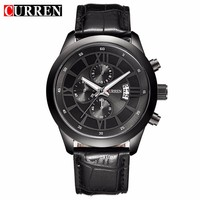 CR 8137 Men Luxury Watch Business