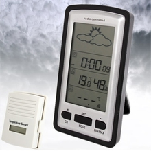 New Products Weather Station, Professional Wireless Weather Station