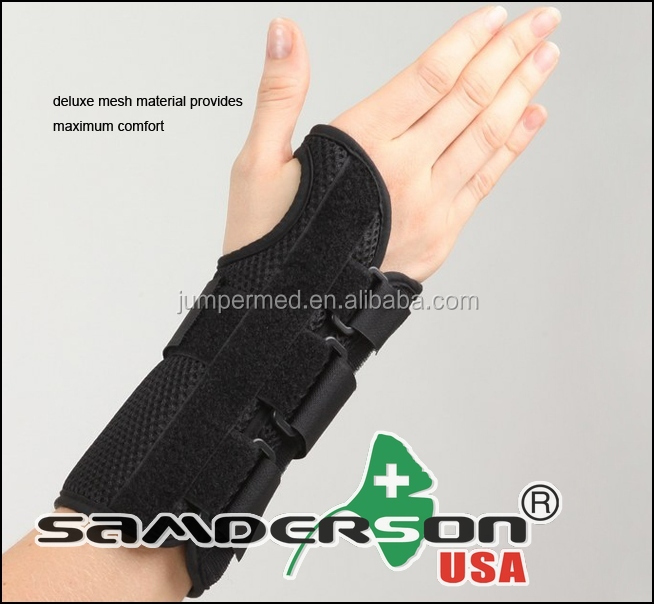 Samderson bestselling C1WR-1201 plush foam padding provides maximum comfort and padding wrist support