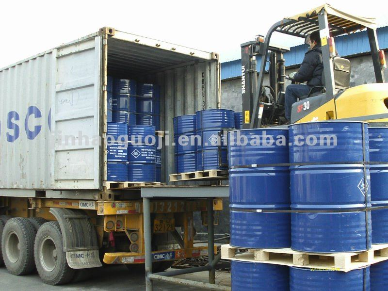 Methylene chloride, Dichloromethane, 99.99%, queen of purity with excellent packaging