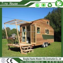 High quality prefabricated wooden cabin house for sale