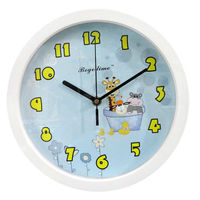 kids clock pictures