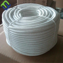 Double Braided Polyester Rope 16mm For Sale