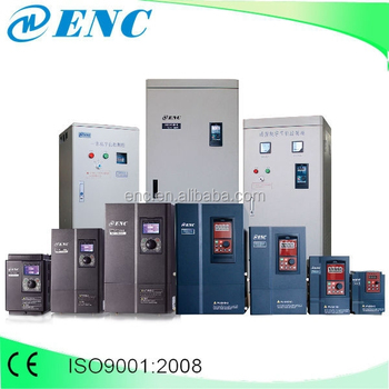 3 phase AC Frequency Converter 50hz 60hz 5.5kw~7.5kw