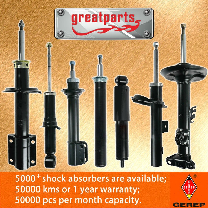 shock absorbers for suzuki carry
