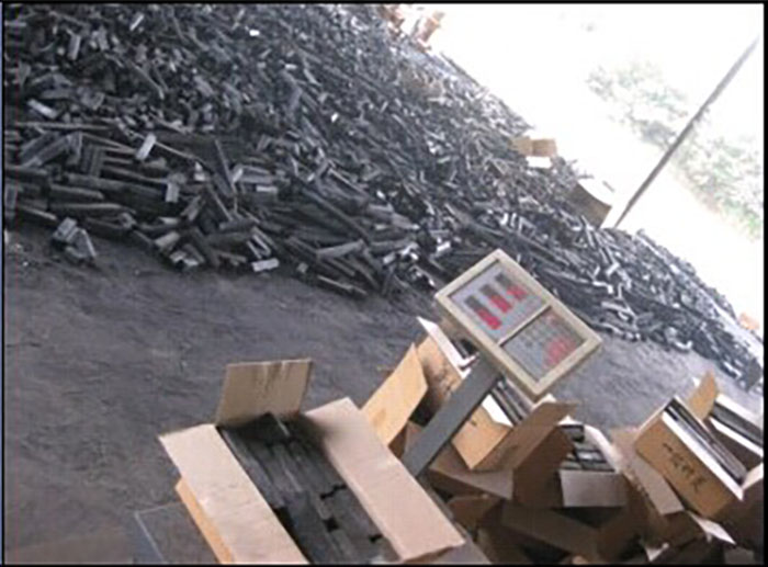 High quality smokeless charcoal importers uae