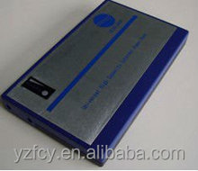 new design 3S5P 12v 12ah smartphone power bank high capacity for battery operated heating lamp with power bank charger