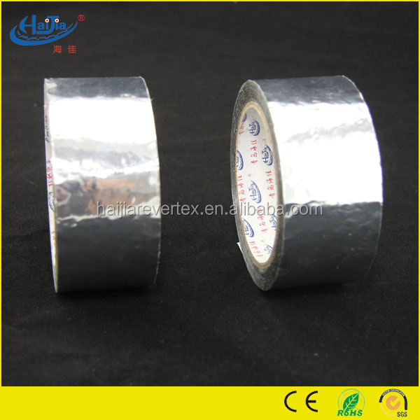 rubber adhesive protection tape for aluminium profiles