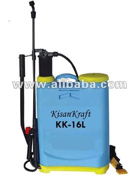 Knapshake Sprayer