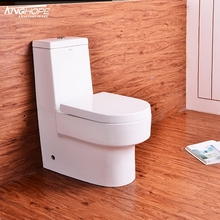 ODM supplied water closet best chaozhou one piece unique toilets