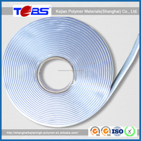 Application fields PC panel double sides butyl rubber sealant tape