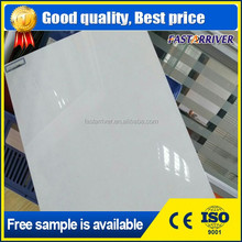heat transfer printing sublimation aluminum metal sheet blank
