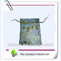 popular nautical gift bags organza bags for weddings