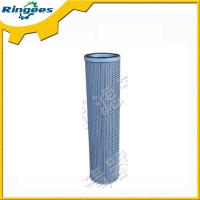 Excavator hydraulic filter for KOBELCO SK60-7 SK100-2