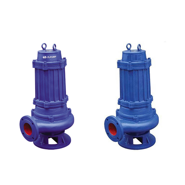 cast iron submersible centrifugal pump