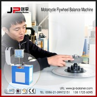 Shanghai Jp Saw Blade Clutch Motorcycle Magneto Flywheel Dynamic Balancer