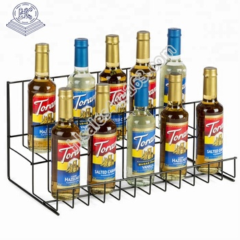 home use durable kitchen display stand