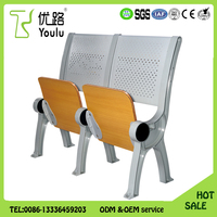 High Quality University College Classroom Folding Chair