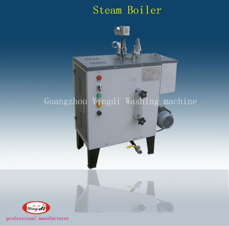 Professional Electric heating Steam generator,Boiler Manufacturer for hotel ,laundry shops