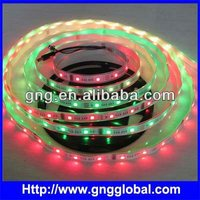 dmx rgb cree led strip light for dj booth