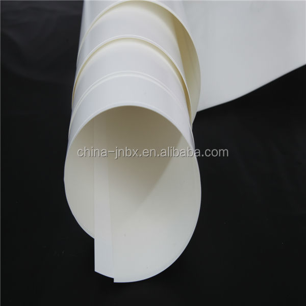 china supplier mat solar laminated eva plastic sheets