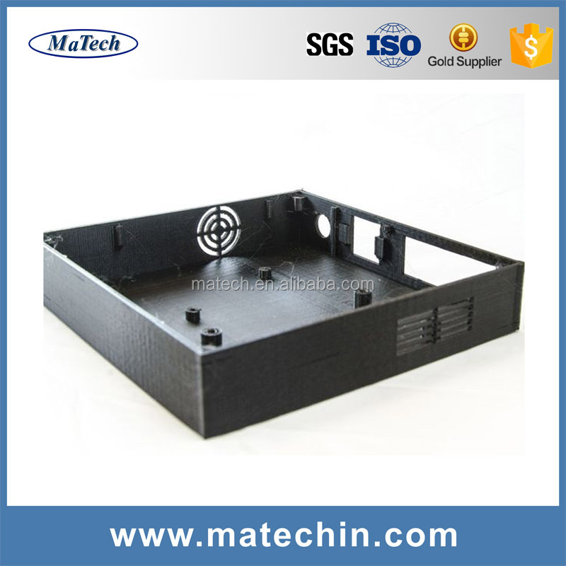 Custom Cnc Machining Aluminum 6061 Project Box From China Factory