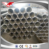 High quality, best price!! Q235B welded steel pipe made in China 25 years manufacturer