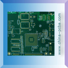 5425n fpc 1 rev 2 one-stop outstanding multilayer pcb & pcba FR-4 manufacture in shenzhen