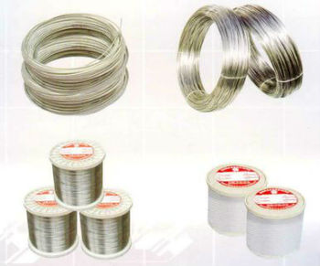 0.2mm Nichrome wire Cr20Ni80 for e cig