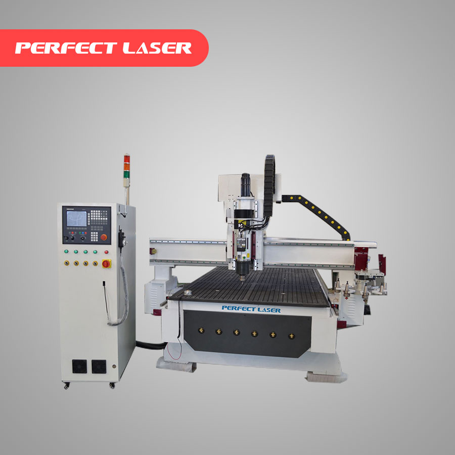 automatic 8 tools changing cnc router cnc spindle motor atc for wood