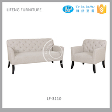 Hot furniture sofa for living room American style, LF-3110
