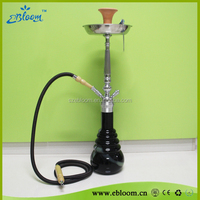 stainless steal glass hookah amy shisha hookah wholesale