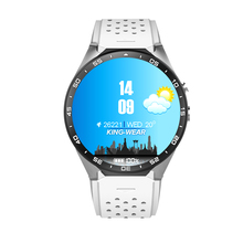 Children Safety Tracker Kids Smart Phone Anti-lost GPS Watch For Android/IOS New