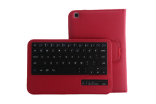 China high quality wholesale Fashion design Blue Tooth keyboard for tablet pc Samsung TAB3 8.0inch T310-SA08B