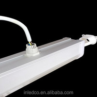 wide beam angle internal driver linkable samsung 5630 led building lighting