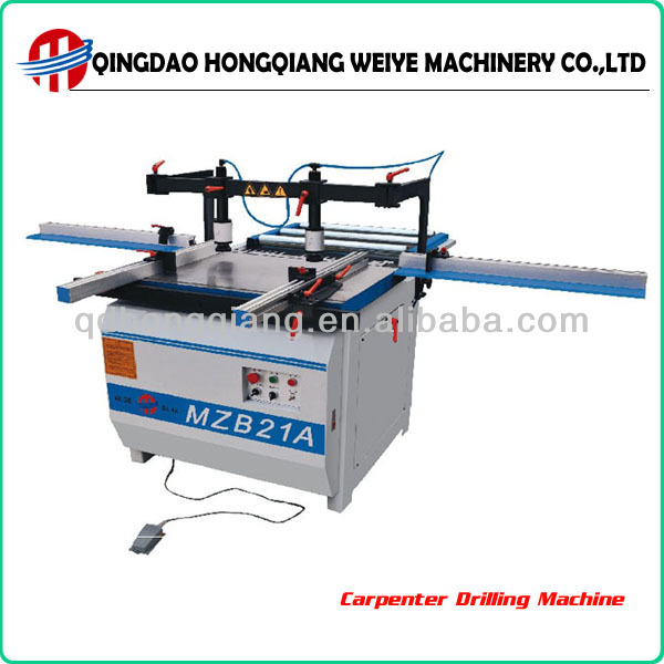 MZB21A multi head drilling machine
