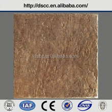 Factory directly sale porcelain glazed tiles 500*500mm paving tiles with round dot in stock