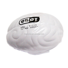 Pu Foam Brain Anti Stress Toy for Promotional Gifts