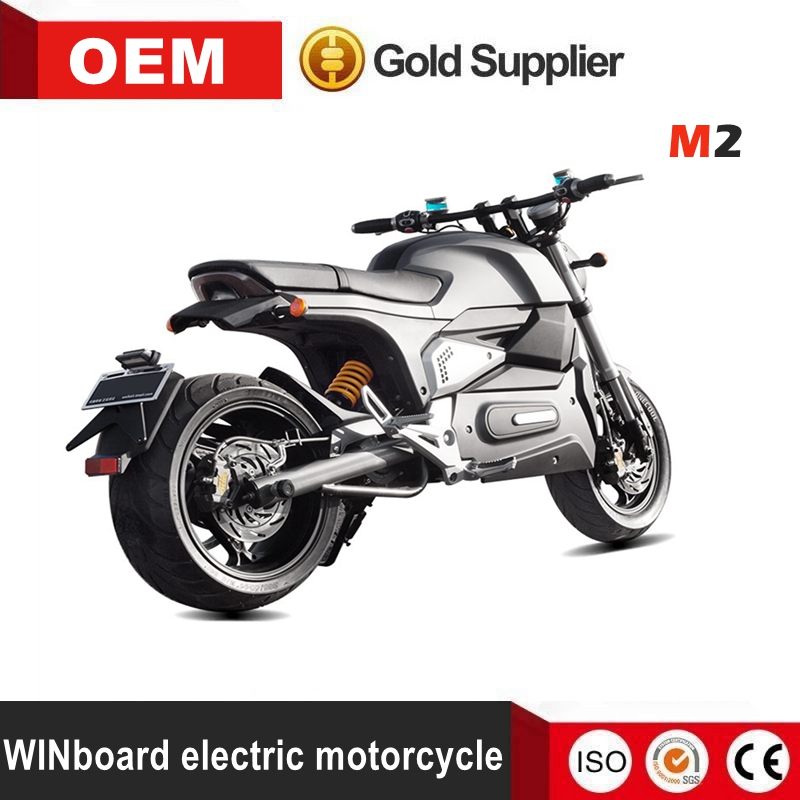WINboard export quality electric cruiser motorcycle