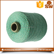 Top quality free sample cashmere yarn blended for knitting