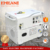 Power 100% copper!!kipor diesel generator 6.5kva for home use