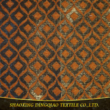 factory custom high quality heavy weight chenille jacquard fabric