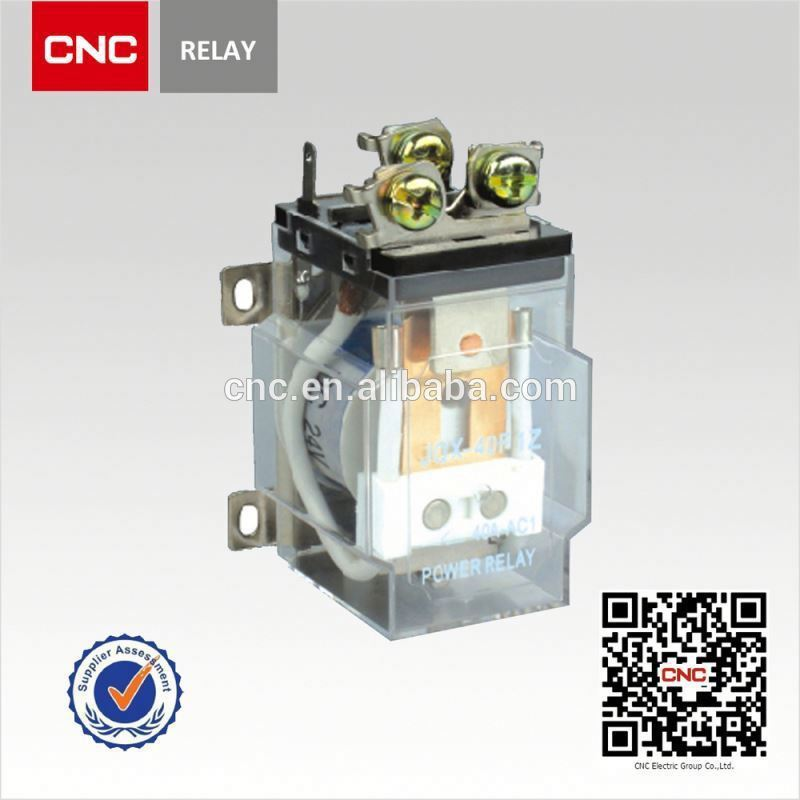 JQX- 60F Mini Industrial modbus relay module