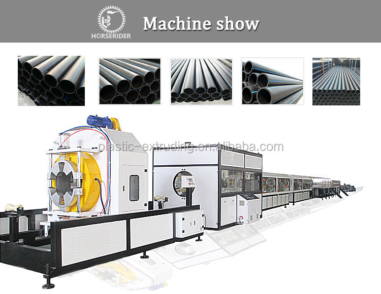 large small UPVC pipe production extrusion machine price/ pvc pipe production machine line/pvc tube stock making price