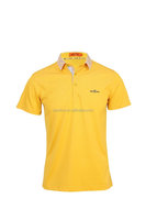 men's factory price 50%cotton 50%polyester softtextile polo t shirt