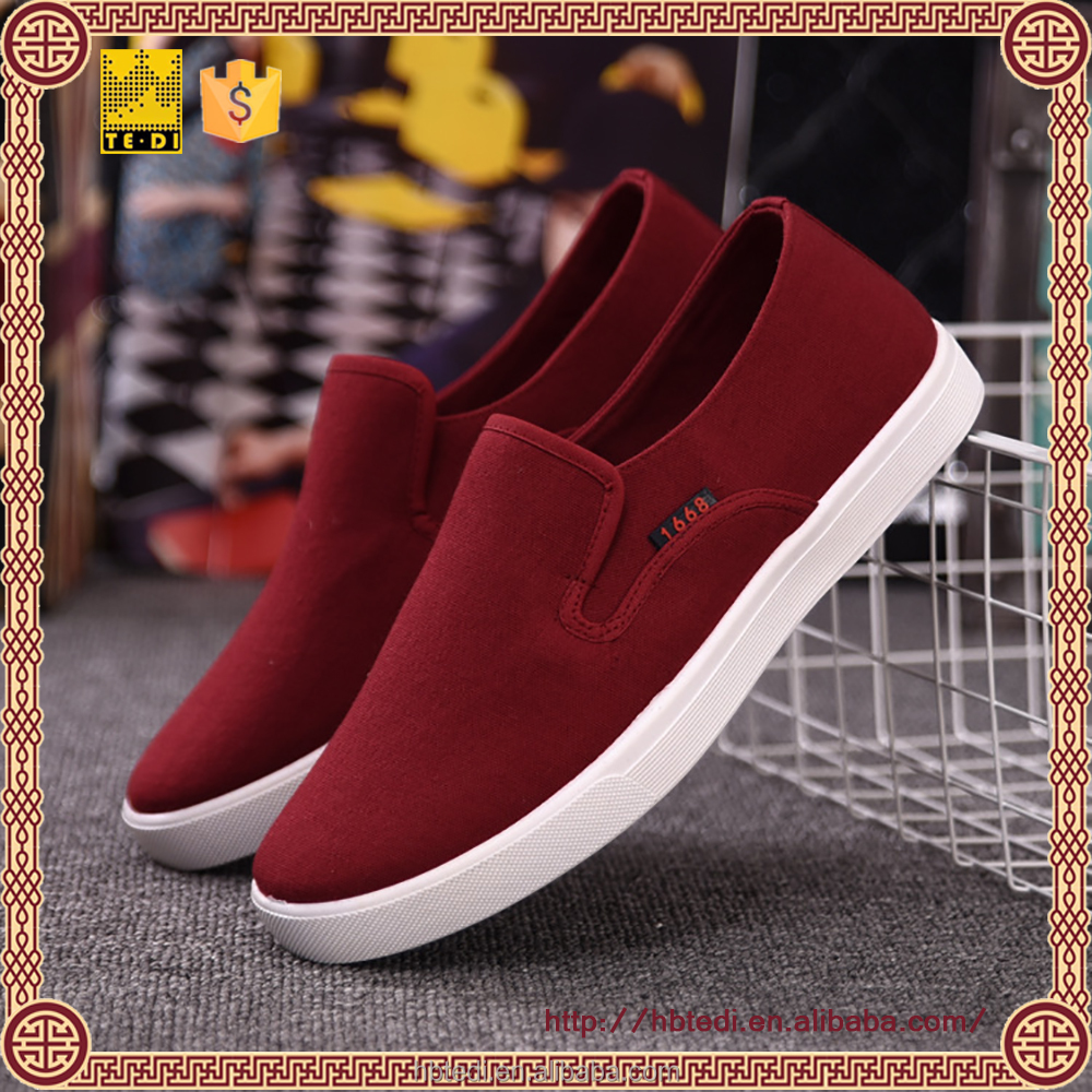 2017 newly factory cheap service shoes prices in pakistan shoes slip-on