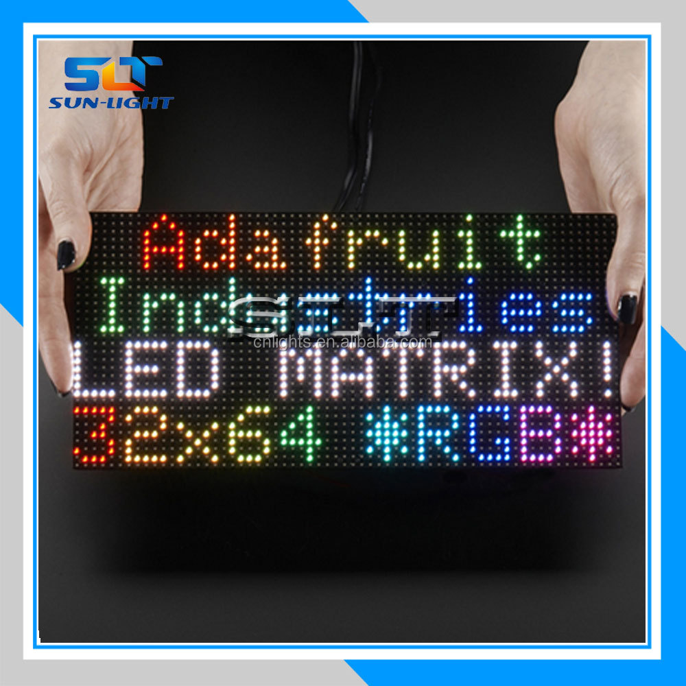 alibaba express led display flexible full sexy video p6 P10 P16 P20 video china led moving message display