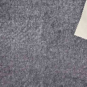 Guangzhou joinin textile suede fabrics cotton ranyon polyester nylon spandex blend fabric