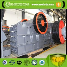 Mining Machinery Jaw Crusher