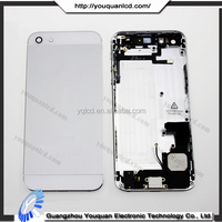 For cover iphone 5c,housing for iphone 5c back cover housing replacement